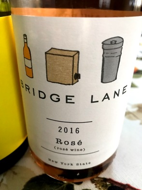 Bridge Lane Rosé