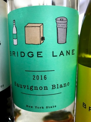 Bridge Lane Sauvignon Blanc