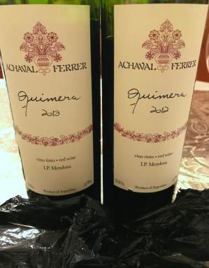 Achaval Ferrer Quimera
