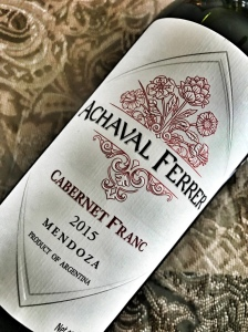 Achaval-Ferrer Cabernet Franc