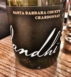 Sandhi Chardonnay Santa Barbara