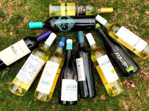 Spanish Albarino Wines