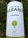 Condes de AlbareiAlbariño