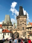 Prague Castles and Cathedrals