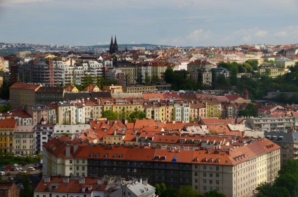Prague Views
