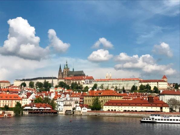 Prague Views