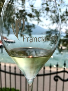 Official Franciacorta Glass