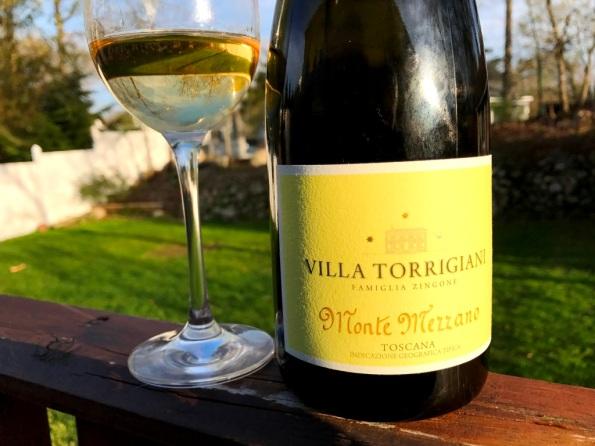 Villa Torrigiani Chardonnay