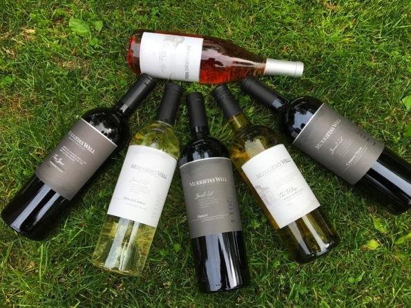 Murrieta's Well wines