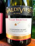 Viña Valdivieso Sauvignon Blanc