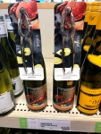 Alsace wines - ready for that crab