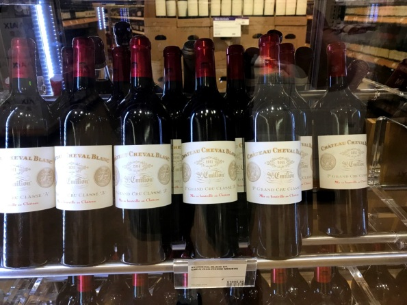 Château Chaval Blanc