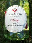 Villa Maria Bubbly Sauvignon Blanc