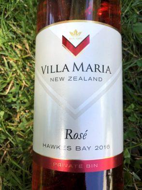 Villa Maria Rosé