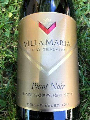 Villa Maria Pinot Noir