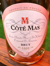 Paul Mas Brut Rose