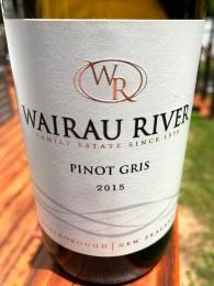 Wairau River Pinot Gris