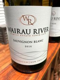 Wairau River Sauvignon Blanc