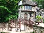 B&B Guest Suite Wing's Castle