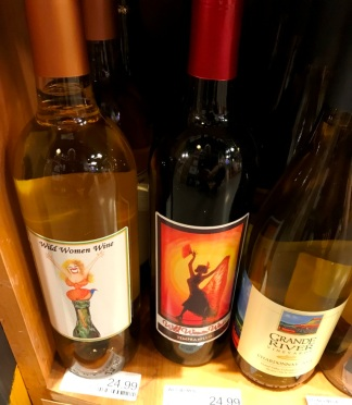 Colorado Wines