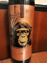 Infinite Monkey Theorem Cab Franc
