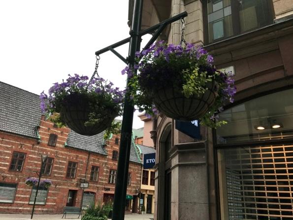 Streets of Malmo