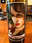 Wild Women Winery Petite Sirah
