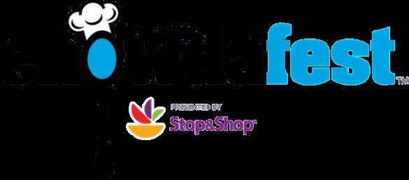 chowdafest logo
