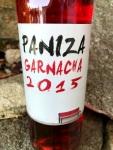 Paniza Garnacha Rosé