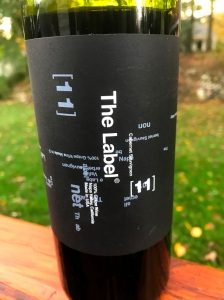 2011 Turley The Label Cabernet Sauvignon Napa Valley