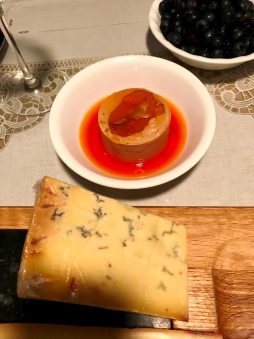 Foie Gras - Perfect with Sauternes