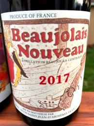 Henry Fessy Beaujolais Nouveau