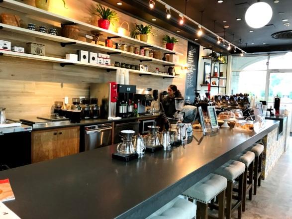 Shearwater Coffee Bar