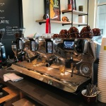 Shearwater Coffee Bar