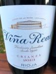 Vina Real Rioja Crianza