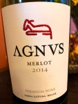 Agnus Merlot Brazil