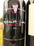 Beneduce Vineyards CabernetFranc