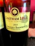 Chatham Hill Winery Cabernet Sauvignon
