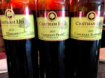 Chatham Hill Winery Reds