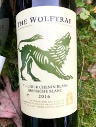 The Wolftrap White WO Western Cape
