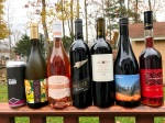 Thanksgiving Wines 2017