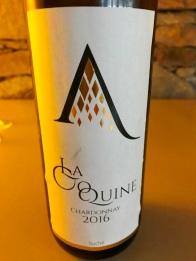 Salabka La Coquine Chardonnay