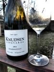 Knudsen Chardonnay