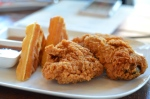 Beach House SONO Chicken and Waffles (22)