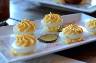 Beach House SONO Deviled Eggs