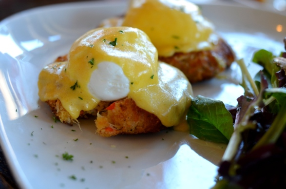 Beach House SONO Lobster Benedict (23)