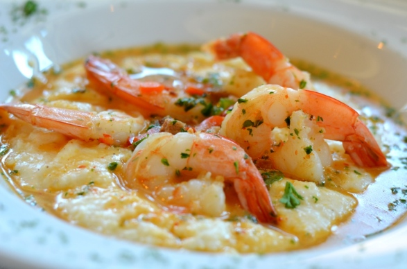 Beach House SONO Shrimp and Grits(21)