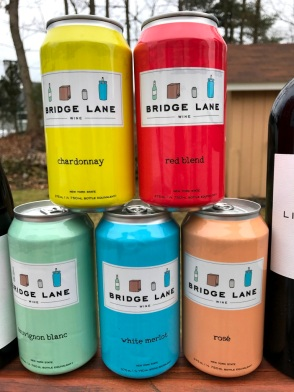 Bridge Lane Wines