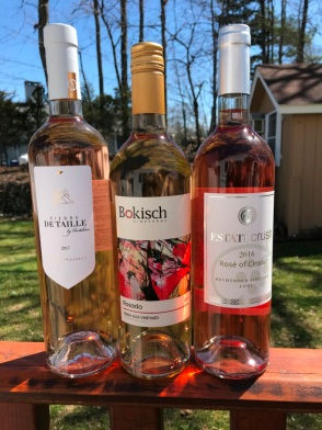 Lodi and Provence Rosé (2)