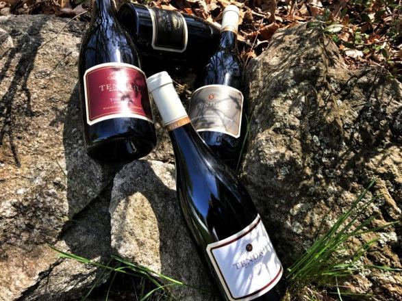 Tendril Cellars Pinot Noir